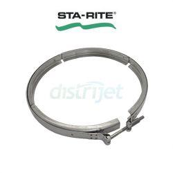 Collier serrage PPE Ultraow  -  (S) 5P2R  -  (SW)5P6R