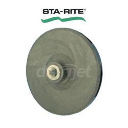 RC10592SC1 Turbine pompe S5P2RC-1 0,37KW Mono