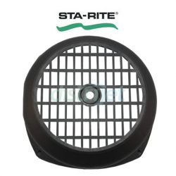Cache ventilateur Leroy Somer 0.55 - 0.75 KW