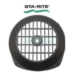 Cache ventilateur moteur ATB 0.25 - 0.55 KW