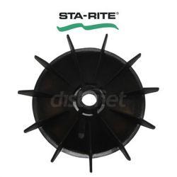 Ventilateur Leroy Somer 0.55 - 0.75 KW