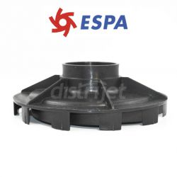 Diuseur pompe Silen 50 - 75 Silver 10 - 12 - 15