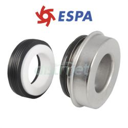 Garniture mécanique pompe Silen2 -  Silver - Tifon