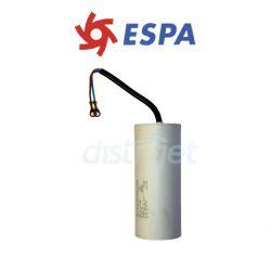 CONDO60DFO Condensateur 60µF cosses Nadorself 300M