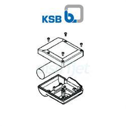 Kit boîte à bornes Filtra N 6 à 18 E