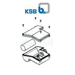 Kit boîte à bornes Filtra N 22E à 24E