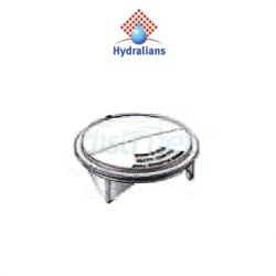 059300040002 Couvercle pompe Hydrao