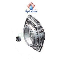 054200231101 Garniture mécanique pompe Hydrao + support garniture