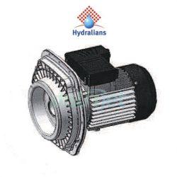 054300030001 Capot de ventilateur moteur pompe Hydrao