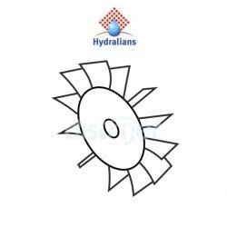 052119660001 Ventilateur Hydrao 1.1KW