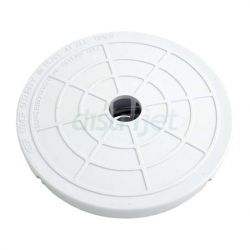 Couvercle skimmer rond HAYWARD SP1094