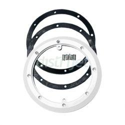 Bride BDF ASTRAL standard + vis parker+ joint (X2)