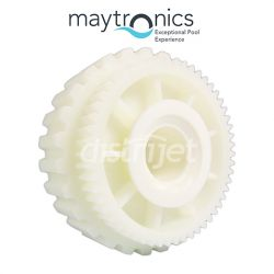 9991043-ASSY Engrenage activ. brush M4 - M5