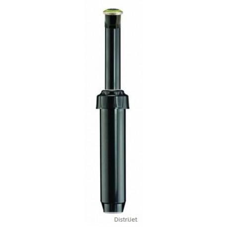 Tuyère escamotable 10 cm. Buse MP 3000F. ø 1/2'' f
