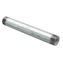 Allonge M-M galva Ø 150mm G 1/2