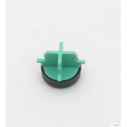 Clapet anti-vidange pour tuyères série PS-Ultra.