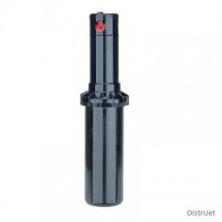 "Turbine 10 cm. PGP. Arc 40-360°. 3/4""f."