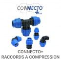 CONNECTO+    RACCORDS A COMPRESSION