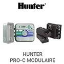 HUNTER PRO-C MODULAIRE