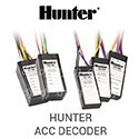HUNTER ACC DECODER