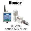 HUNTER SONDE RAIN CLIK