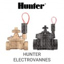 HUNTER ELECTROVANNES